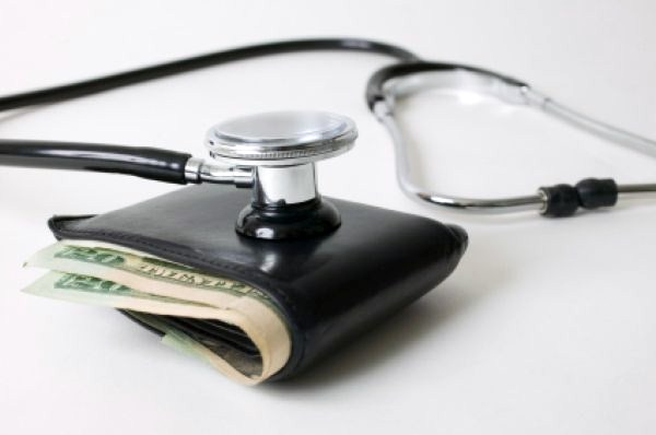Health Insurance Cost Rising Faster Than Income