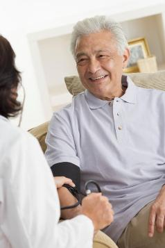 Rising Costs in Senior Citizen Healthcare