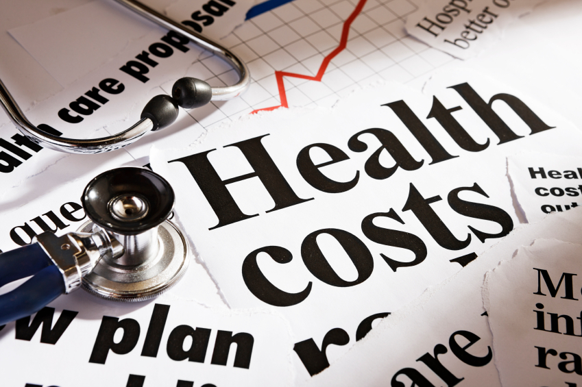 Causes of High Health Care Cost