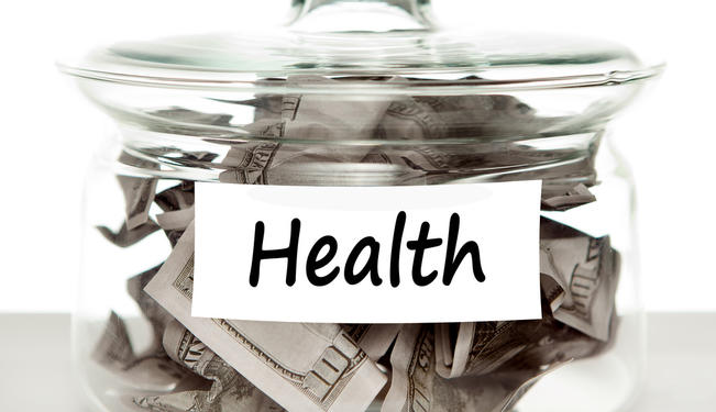 America – Last In Health Care Costs